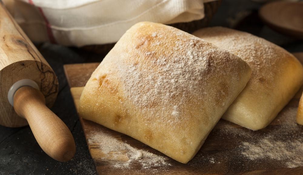 Как сделать черный хлеб без дрожжей